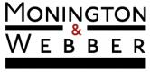 Monington & Webber Logo