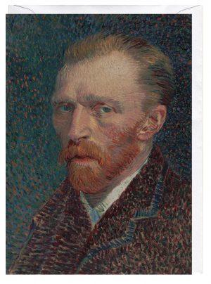 Vincent-Van-Gogh-Self-Portrait-1887-Greeting-Card
