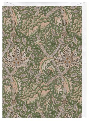 windrush-by-william-morris-greeting-card